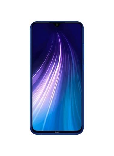 Xiaomi Redmi Note 8 32 GB Mavi Cep Telefonu (Türkiye Garantili) Mavi